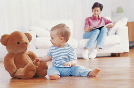 Family-friendly cleaning services