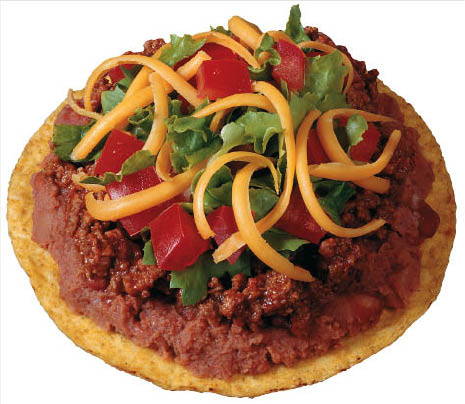 Order up our Mexican foods then redeem our printable coupon for any food purchase