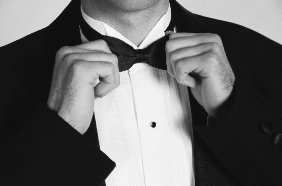 tux dry cleaning services