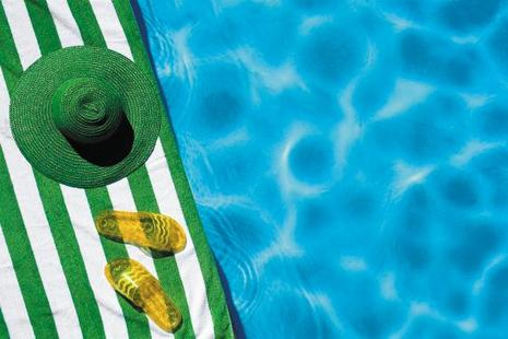 pool floats at blue wave pool supplies