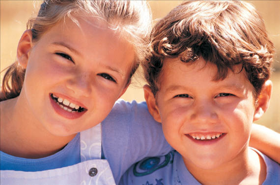 Gentle dentistry for kids at Carmel Plaza Dental in San Diego, CA.