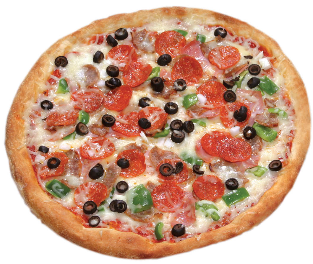 get incredible deals on incredible pizza in Suffolk County, Long Island