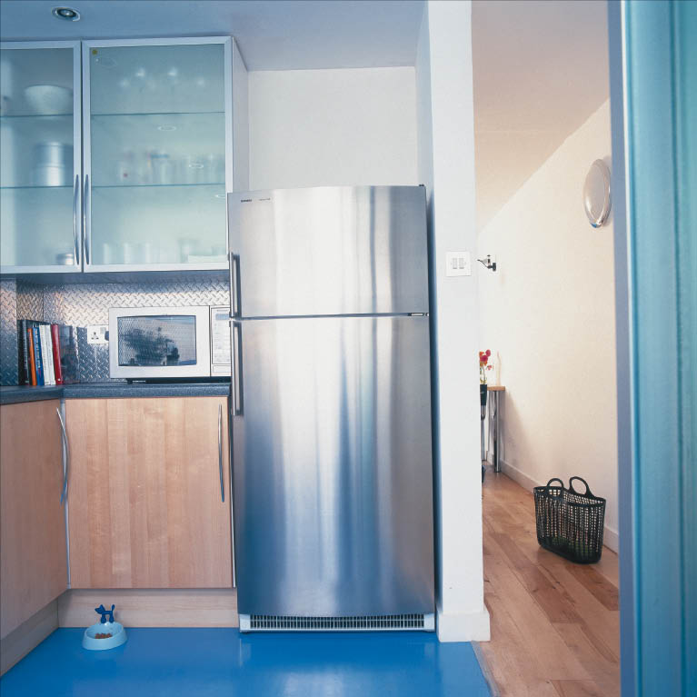 Refrigerator not working? We'll come to your home for repairs