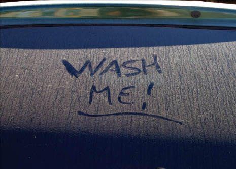 Come clean at your neighborhood Full-Service Car Wash and Detail Center