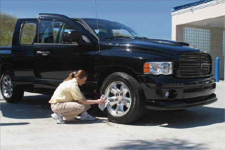 Auto detailing near Fairfield, CA