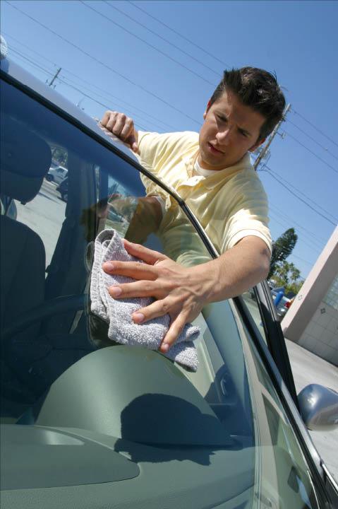 Cheap Hand Car Wash service and wax