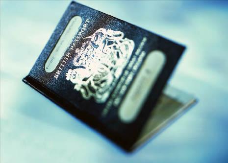 Passport photos in Littleton CO