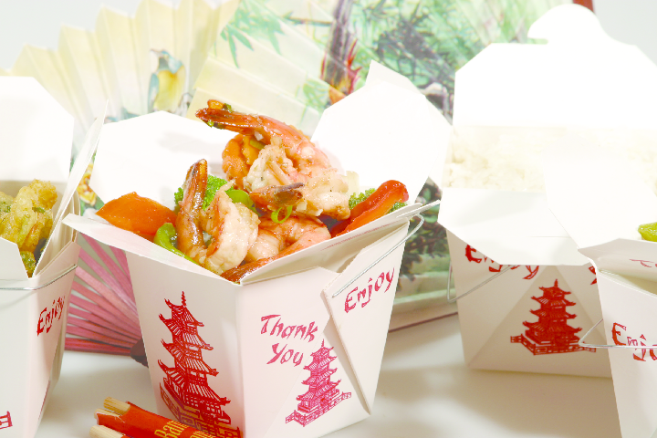 Get Chinese delivery near Pleasanton, CA