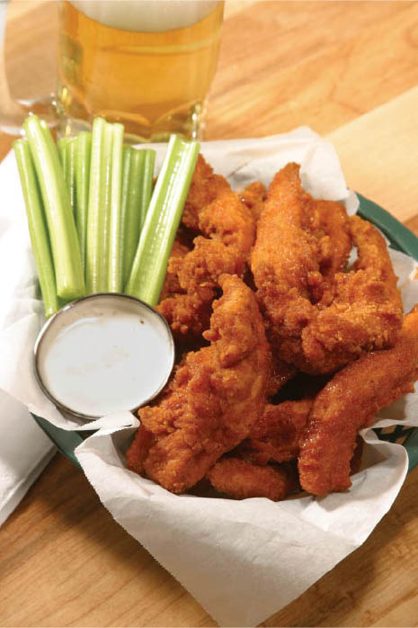 Dominic's Restaurant bar and grill in monrovia md pizza pasta subs wings sandwiches and more.