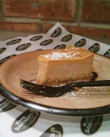 Smooth as silk homemade pie