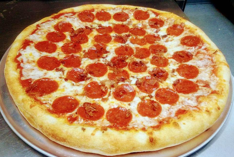 New York Pizza near Penn State