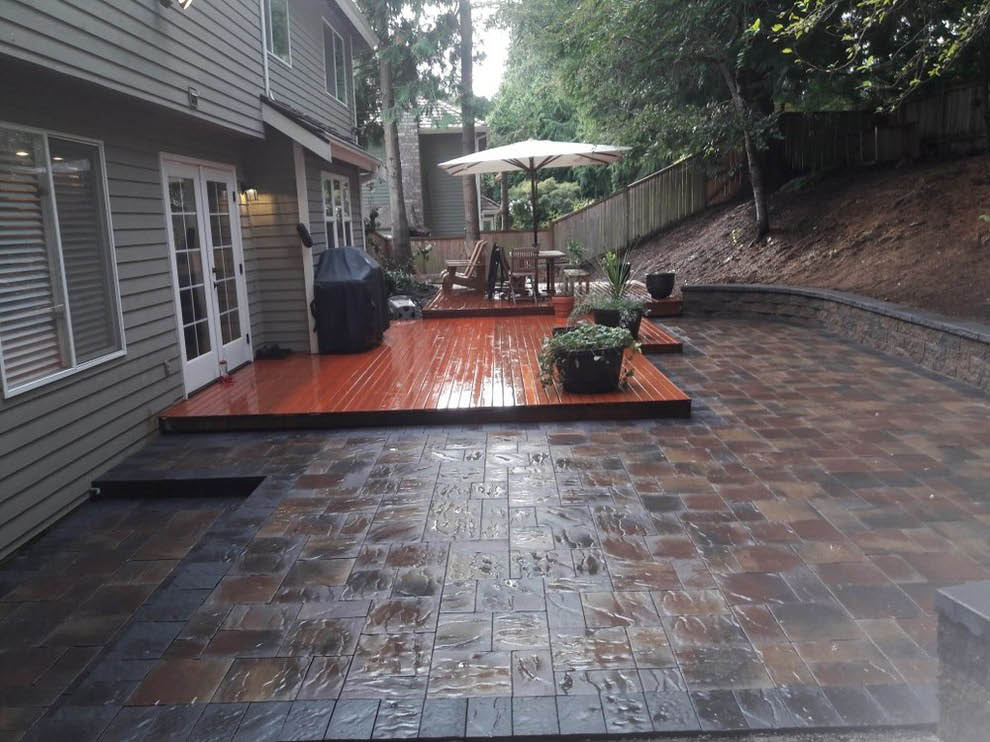 Hardscapes from Pacific Paver Company in Sammamish, WA - paver companies near me - paving companies near me
