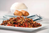 Enjoy delicious Chinese Food favorites at Pacific Fusion.