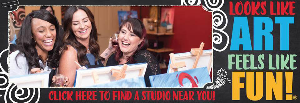 painting with a twist,paint night,painting,arts,discount,deal