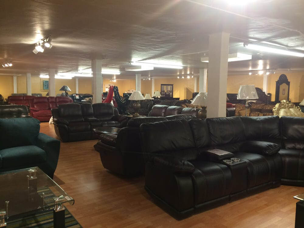 Great selection & savings on Living Room Furniture near San Pablo, CA