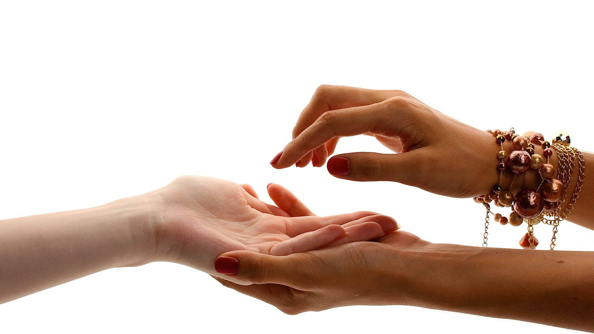 Picture of hand readings by Psychic Boutique Readings by Jennifer in Washington County.