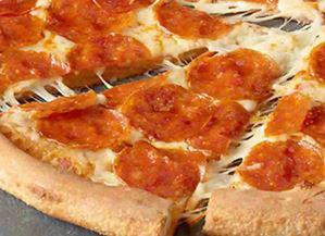 Papa John's Pepperoni Pizza