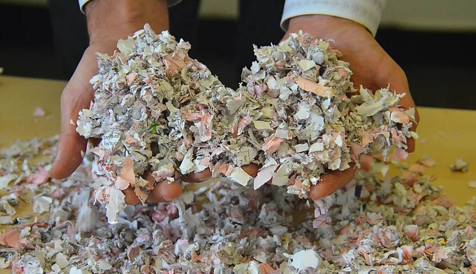 Safe and secure shredding from American Shredding in Tacoma, WA - shred your confidential documents with professional shredding - Tacoma professional shredding companies near me - paper shredding