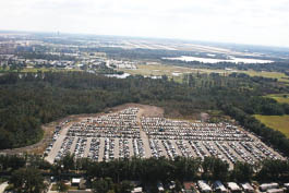 Airport Parking near ORL