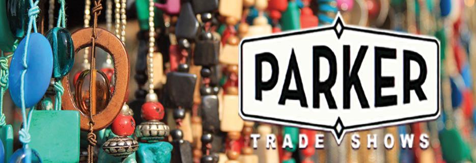 Parker Trade Shows Banner