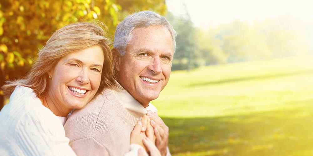 Dentistry for seniors - dentures and dental implants - Parkland Smile Dental - Tacoma, WA