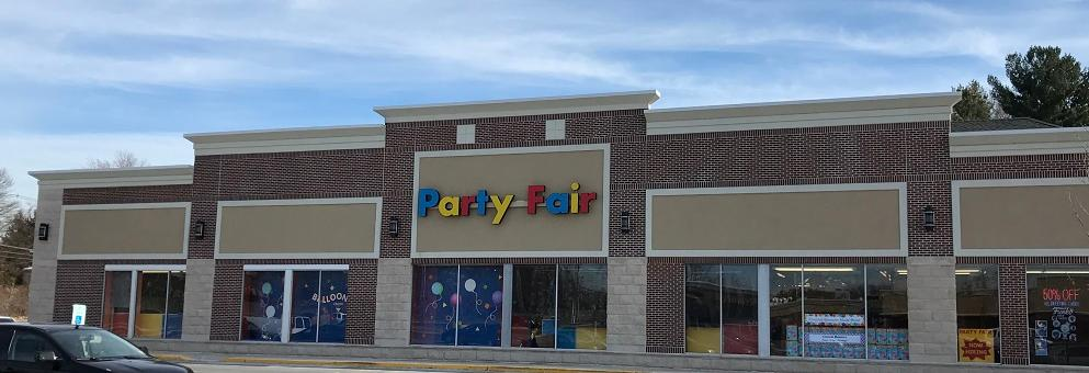 Party Fair Freehold