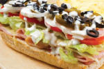 Pasquale's Italian Pizza subs, salads, wings, and more