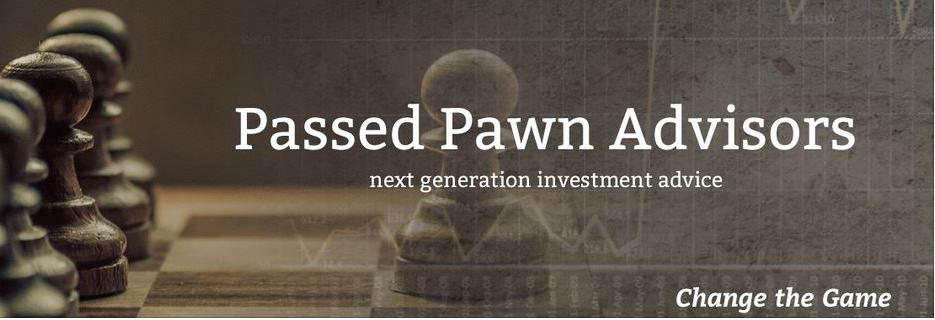 Passed Pawn Advisors in New York, New York Banner ad