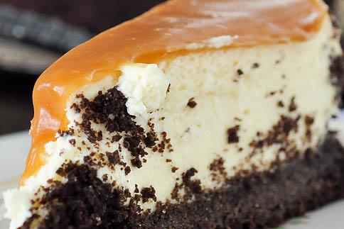 gluten free dessert Pasta Blitz Maryland
