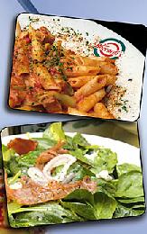 Italian food near Fenton, MO