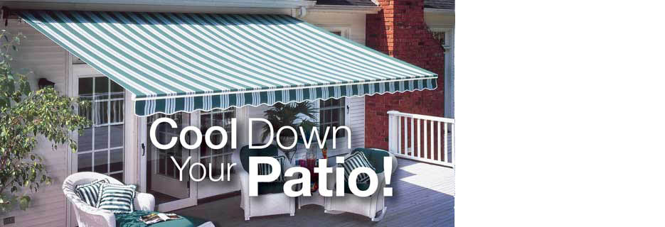 Patio Awnings Rochester, NY