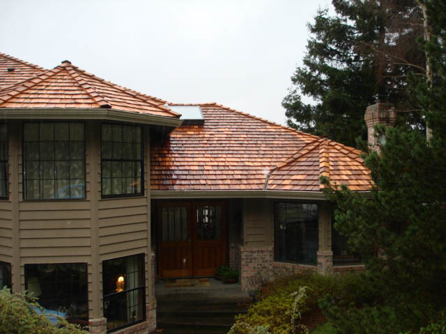 Patriot Roofing, Tacoma and Kitsap Peninsula