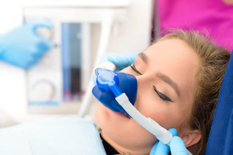 Get regular checkups and exams from dentist Dr. Paul Cook, DDS in Shoreline, Washington - nitrous oxide sedation dentistry in Shoreline, WA - Seattle sedation dentistry near me - dentists who use sedation dentistry near me