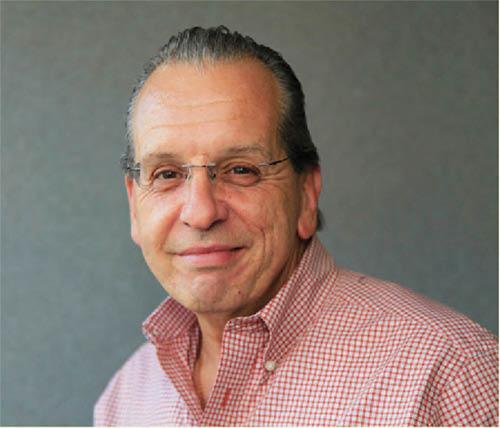 Paul Stramberg, CPA headshot