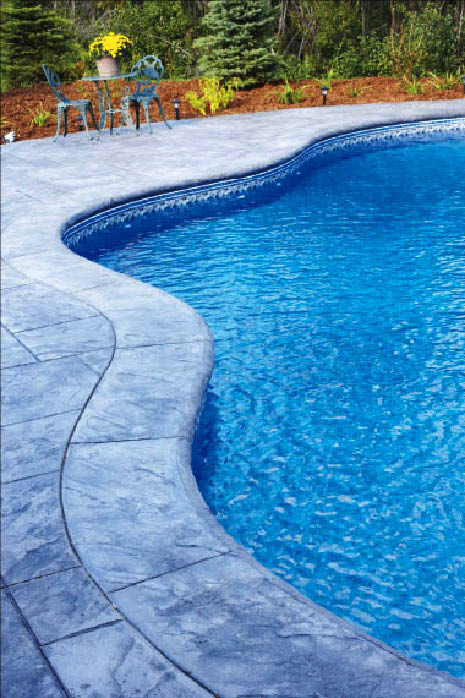 Pool Power Washing Service from Paulison's Pool Service in Sussex County, NJ
