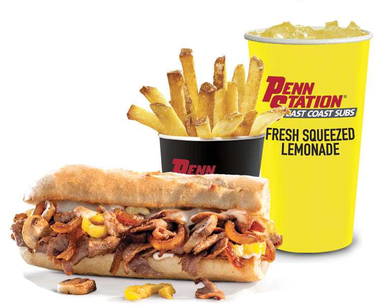 Try Our Subs Today!