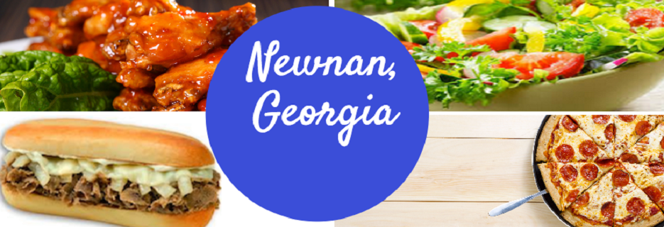 People's Choice Pizza banner Newnan, GA