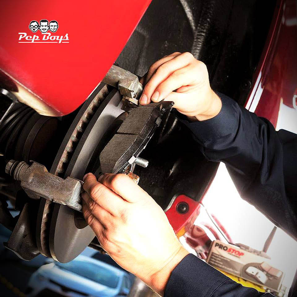 Pep Boys - Elliott Tire & Service Centers employ the best car mechanics to provide excellent customer service