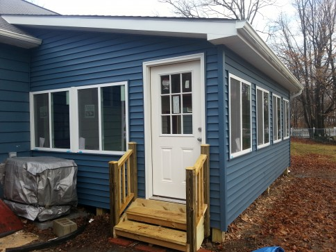 improve your home with vinyl siding