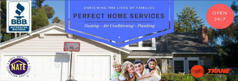 Picture perfect home services.