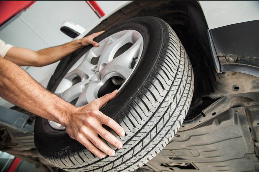 New tires, tire repairs, tire rotation, wheel alignment, wheel balancing, rotors, rortor repairs, drums, Jessup MD