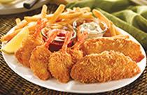 Perkins Crispy Fried Bites