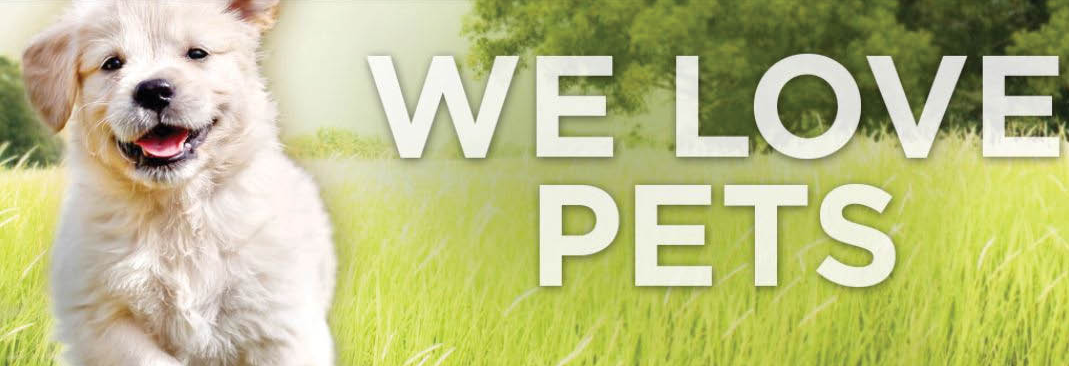 Pet Pros main banner image - Washington