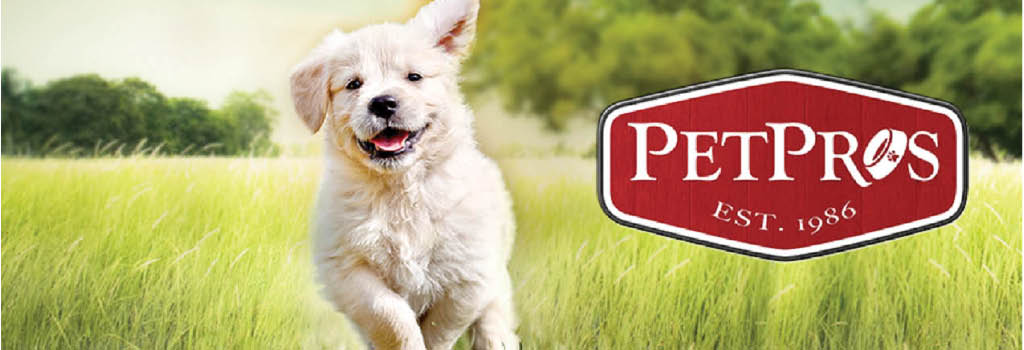 Pet Pros main banner image - Washington and Oregon