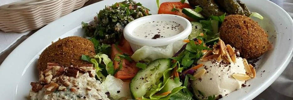 Petra Middle Eastern Authentic Cuisine in Livermore, CA banner image
