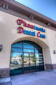 Phantastic dental Las Vegas Nevada coupons dental