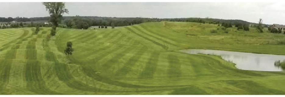 Pheasant Hills Golf Course in Hammond, WI banner