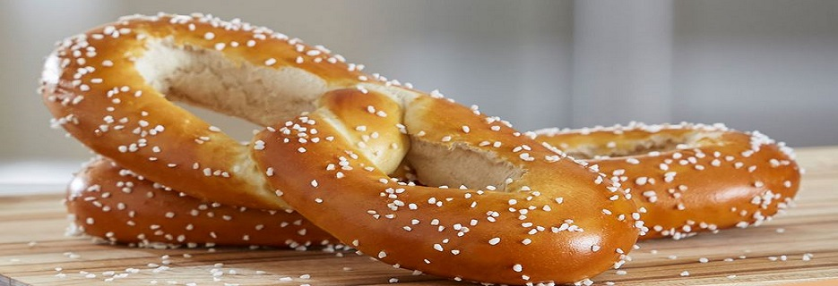 Philly Pretzel Factory in Brooklyn, NYbanner
