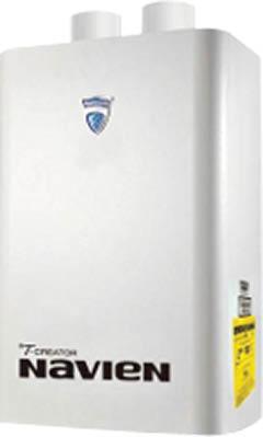 Navien Water Heater from Phoenix Home Services, LLC in Hackettstown NJ