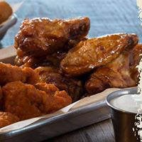 wing zone wings tenders burgers west carrollton ohio